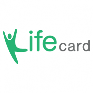 Lifecard Logo