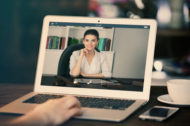 HotHealth Video Consultation Laptop