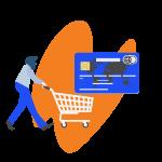 HotHealth website eCommerce store